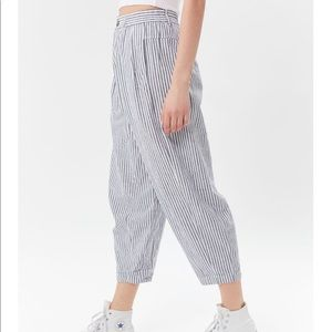 Urban Outfitters NWT BDG Sutton Trouser Pant